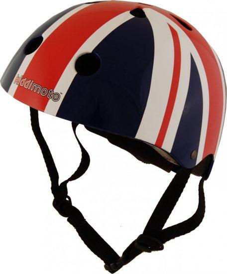 KMH013 - Helmet Union Jack (side)