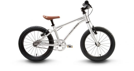 Bicicleta para niños Early Rider Belter 16 - transmisión por correa