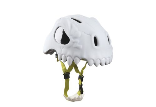 Casco Infantil de animales Crazy Safety - Calavera
