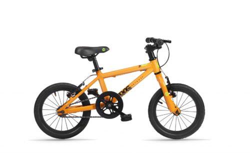 Bicicleta para niños Frog 43 Rueda 14