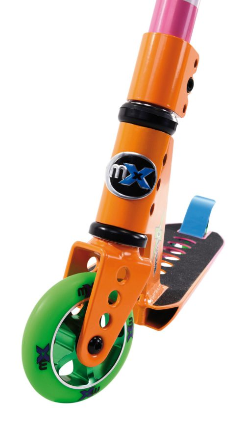 Patinete FreeStyle Micro MX Trixx  Naranja