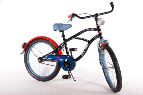 Bicicleta Volare Paul Frank Holandesa