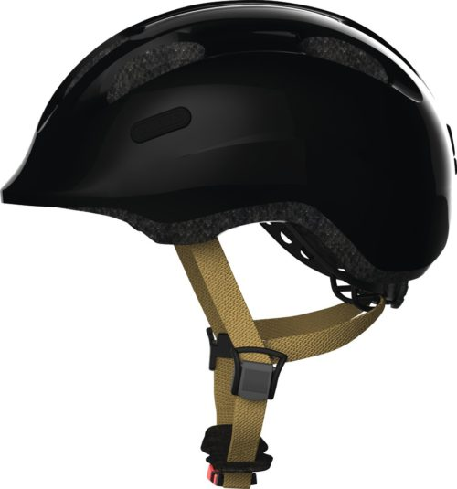 Casco para bebé Abus Smiley Royal  Black