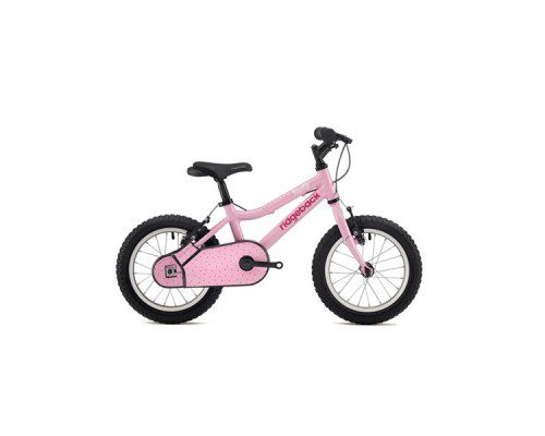 "Bicicleta para niños Ridgeback MX14"" Honey Rosa"