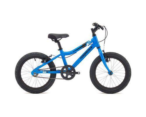 "Bicicleta para niños Ridgeback MX16"" Azul"